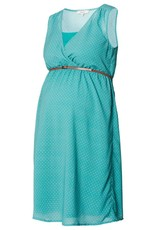 Noppies Noppies Marit print dress in Light Green