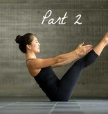 PART 2 Pelvic Floor and Core Rehab - 5 week course