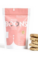 Stork and Dove Booby Boons Chocolate Chip Lactation Cookies