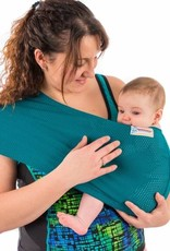 Pool Pouch baby carrier