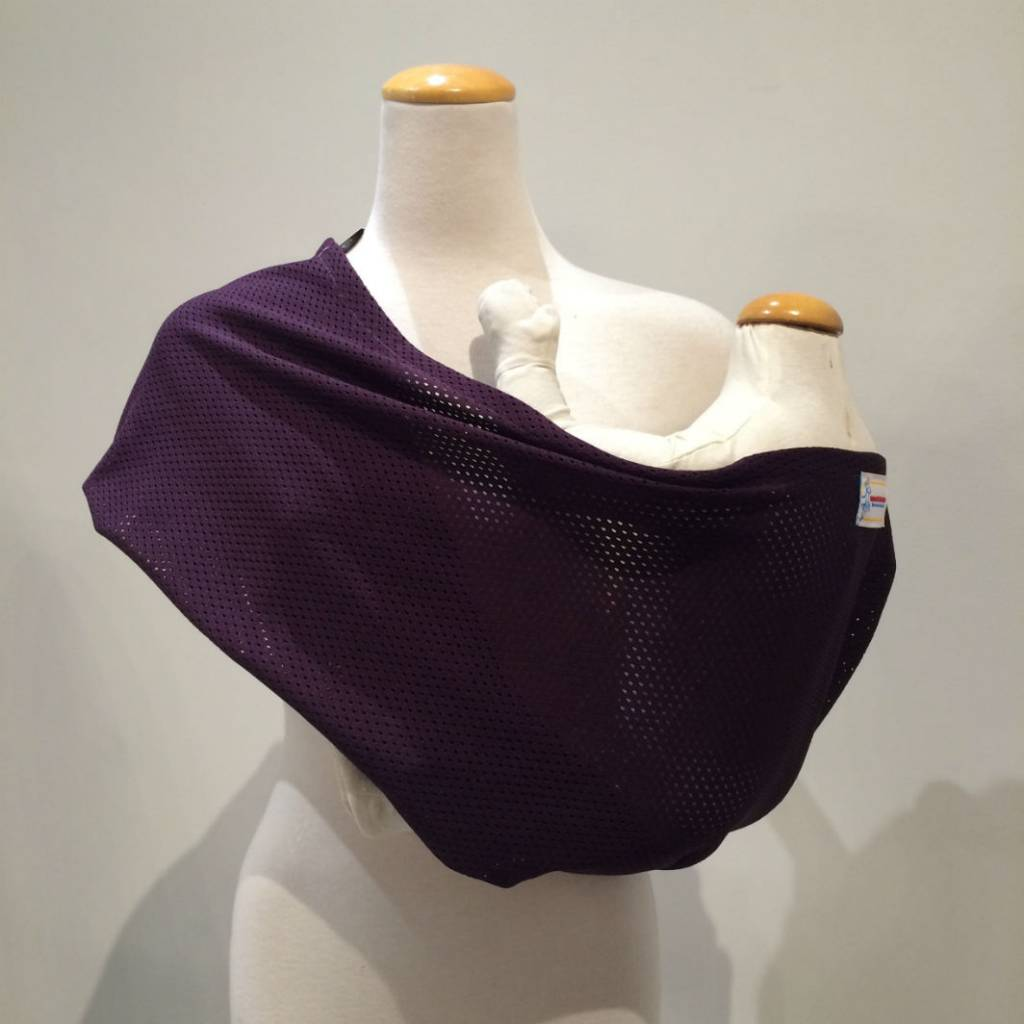 Maman Kangourou Inc Pool Pouch baby carrier