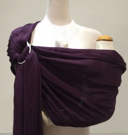 Water Ring Sling - Amethyst