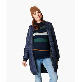 Germaine Maternity Bomber Jacket