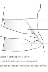 Carriwell Postpartum Belly Binder