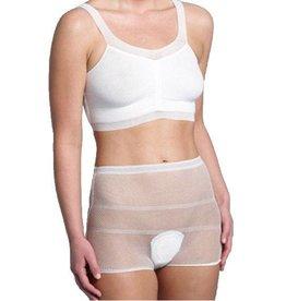 Mesh Hospital Panties - 5 pack