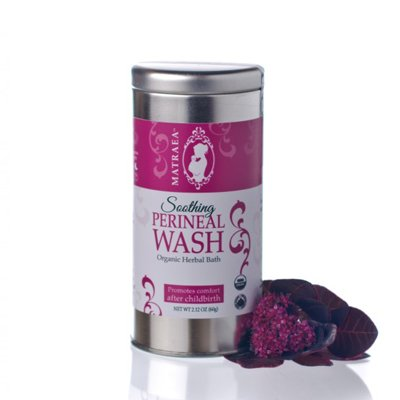 Soothing Perineal Wash