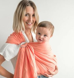 Junior Foxes Junior Foxes ring sling linen Maui