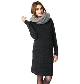 Helen maternity sweater dress