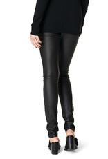 Noppies Jessie black skinny maternity jeans