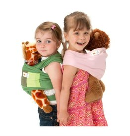 Minimi Doll pouch carrier