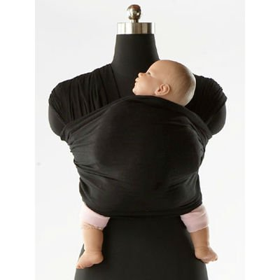 Ellaroo Seattle Woven wrap baby carrier