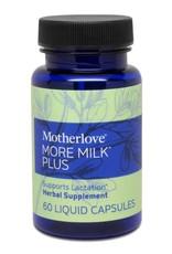 Motherlove More Milk Plus 60 capsules