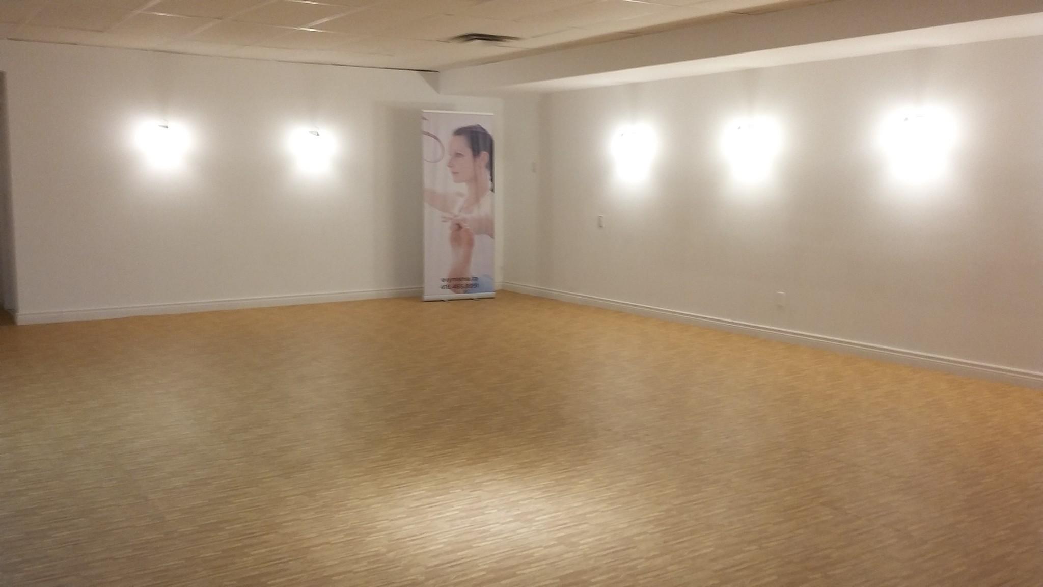 Rent Studio Space In Toronto At Evymama Evymama Nursing