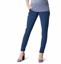 Aranka maternity pants Navy