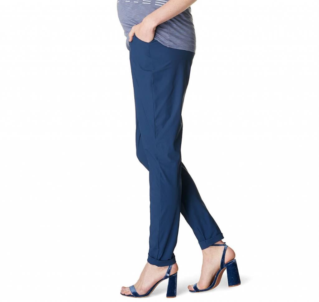 Noppies Aranka maternity pants Navy