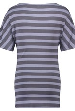 Noppies Alice striped nursing top