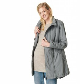 Malin Spring maternity coat