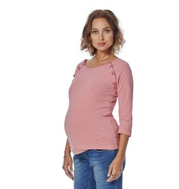 Nursing sweatshirt MORE COLOURS