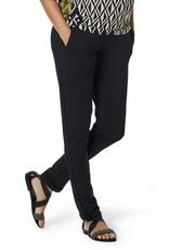 Queen Mum Super Comfy Navy maternity pants