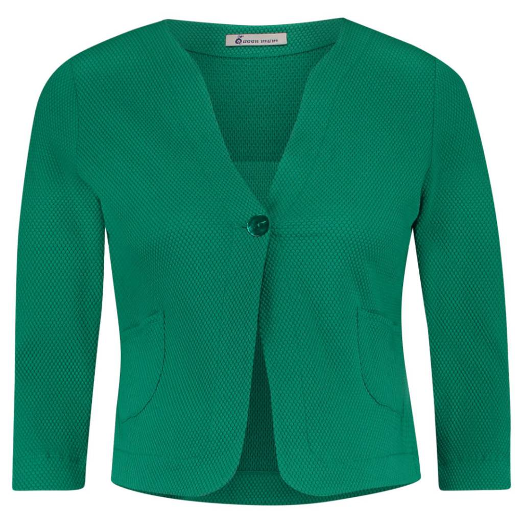 Queen Mum Maternity Blazer