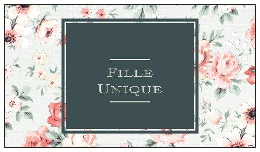 Fille Unique second-hand clothing pop-up shop!