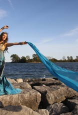Story-Lunch with Soleia the Mermaid