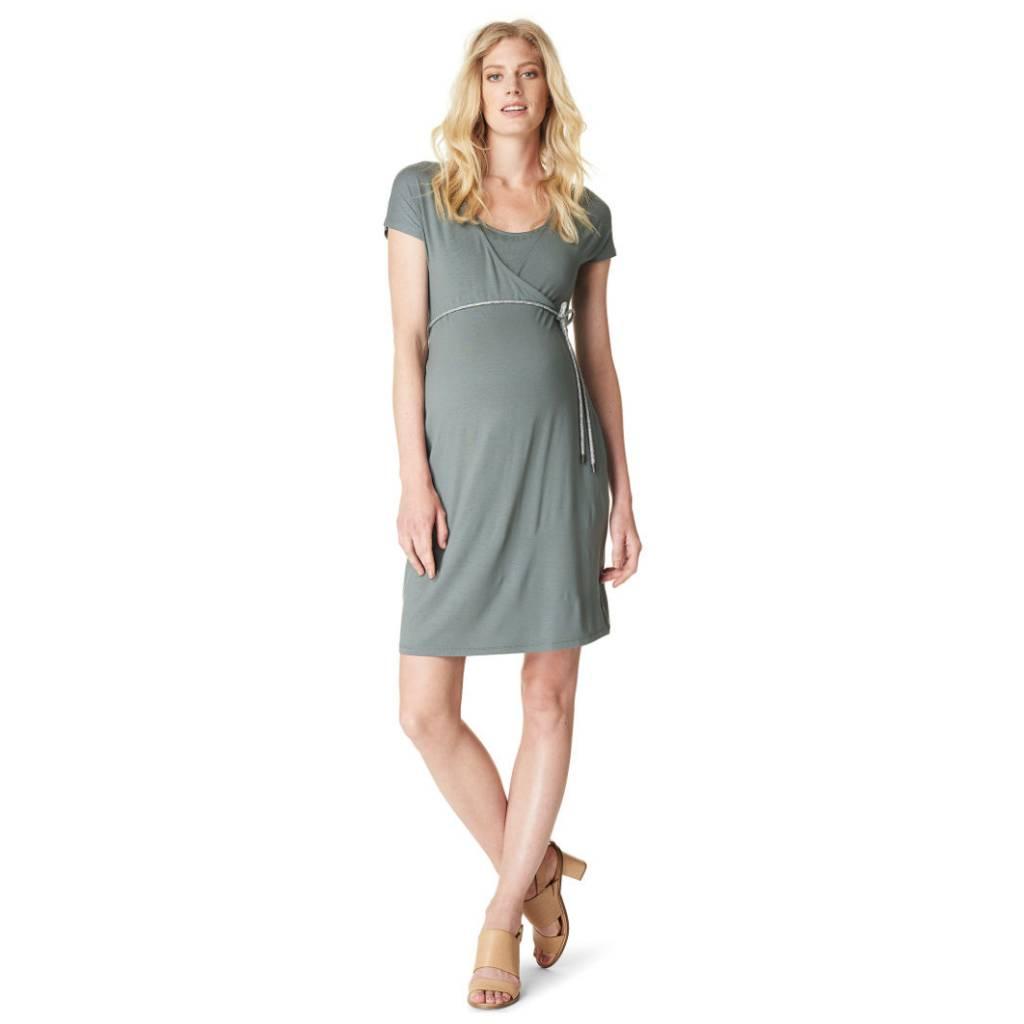 Noppies Beitske nursing dress