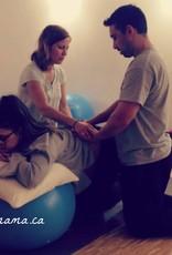 Ready to Birth: pelvic floor prenatal class