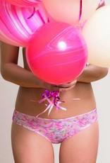 Miss Rose wire nursing bra