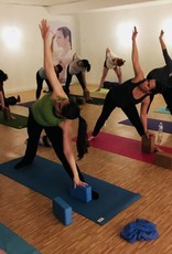 Prenatal Yoga at Evymama