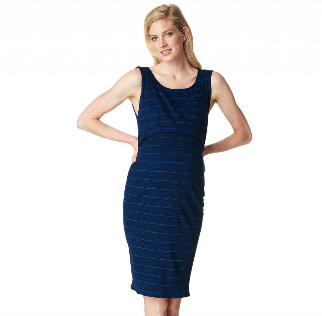 Noppies Caro nursing dress