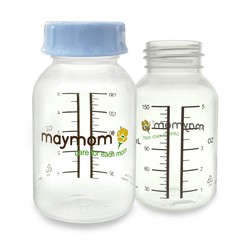 Maymom collection bottle