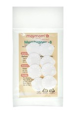 Maymom Breast Pump Replacement Membranes
