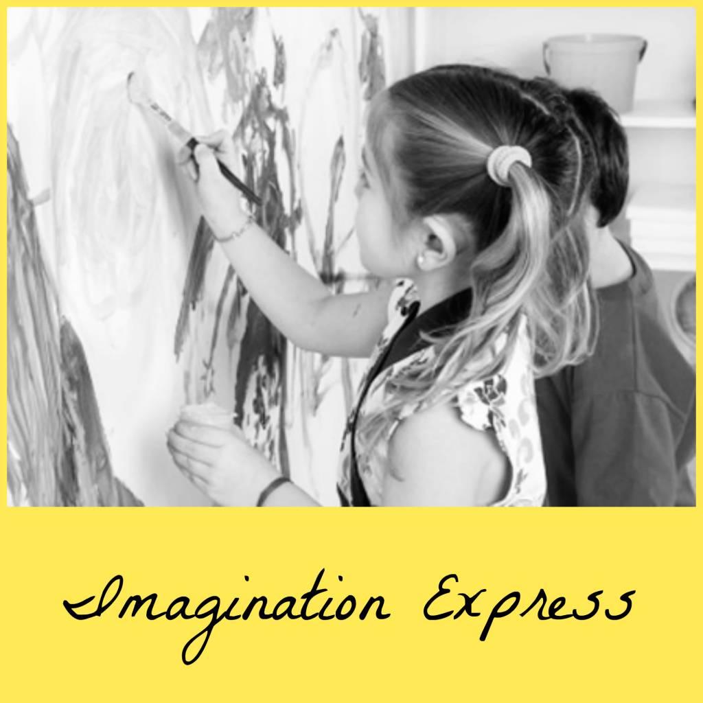 Imagination Express