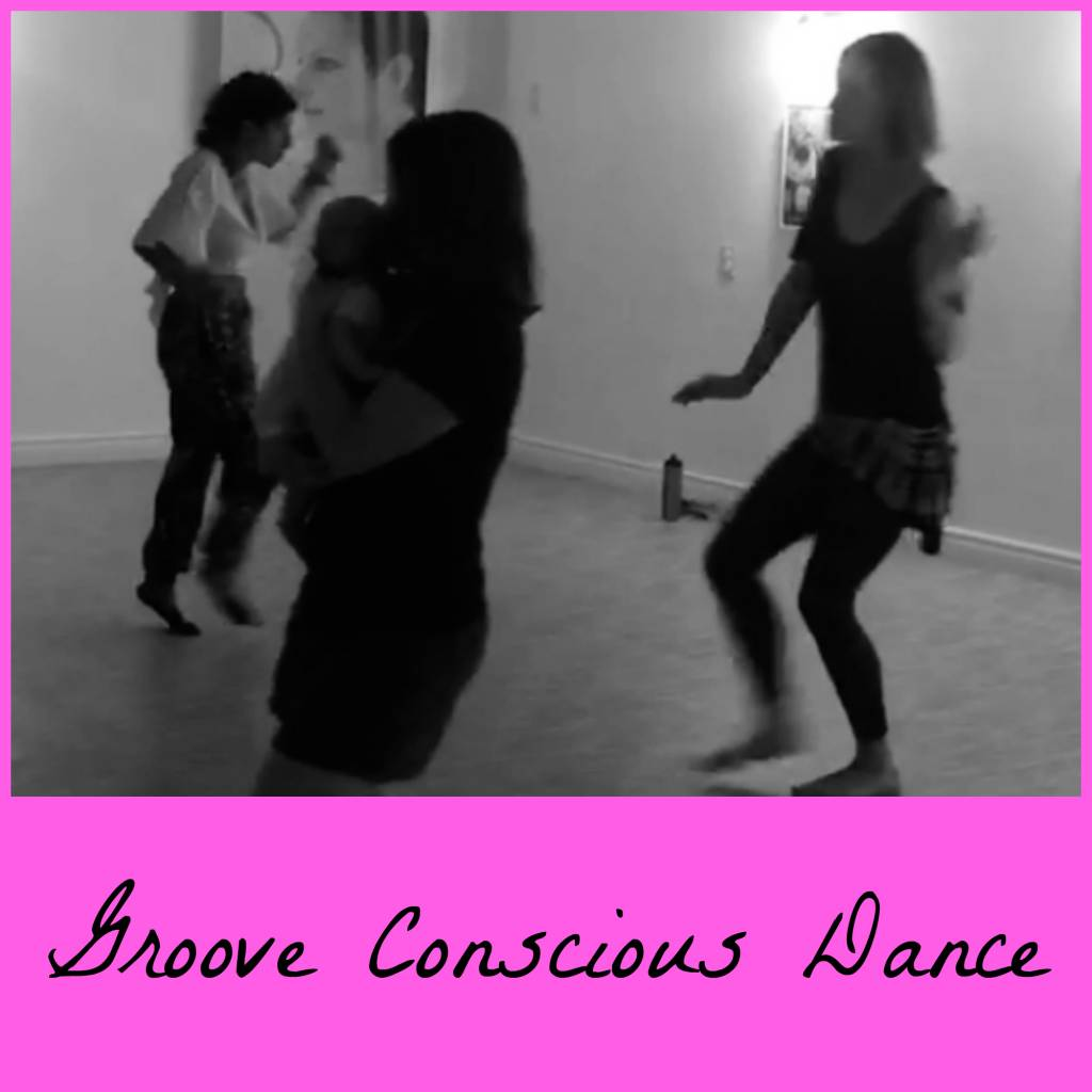 The Groove Conscious Dance