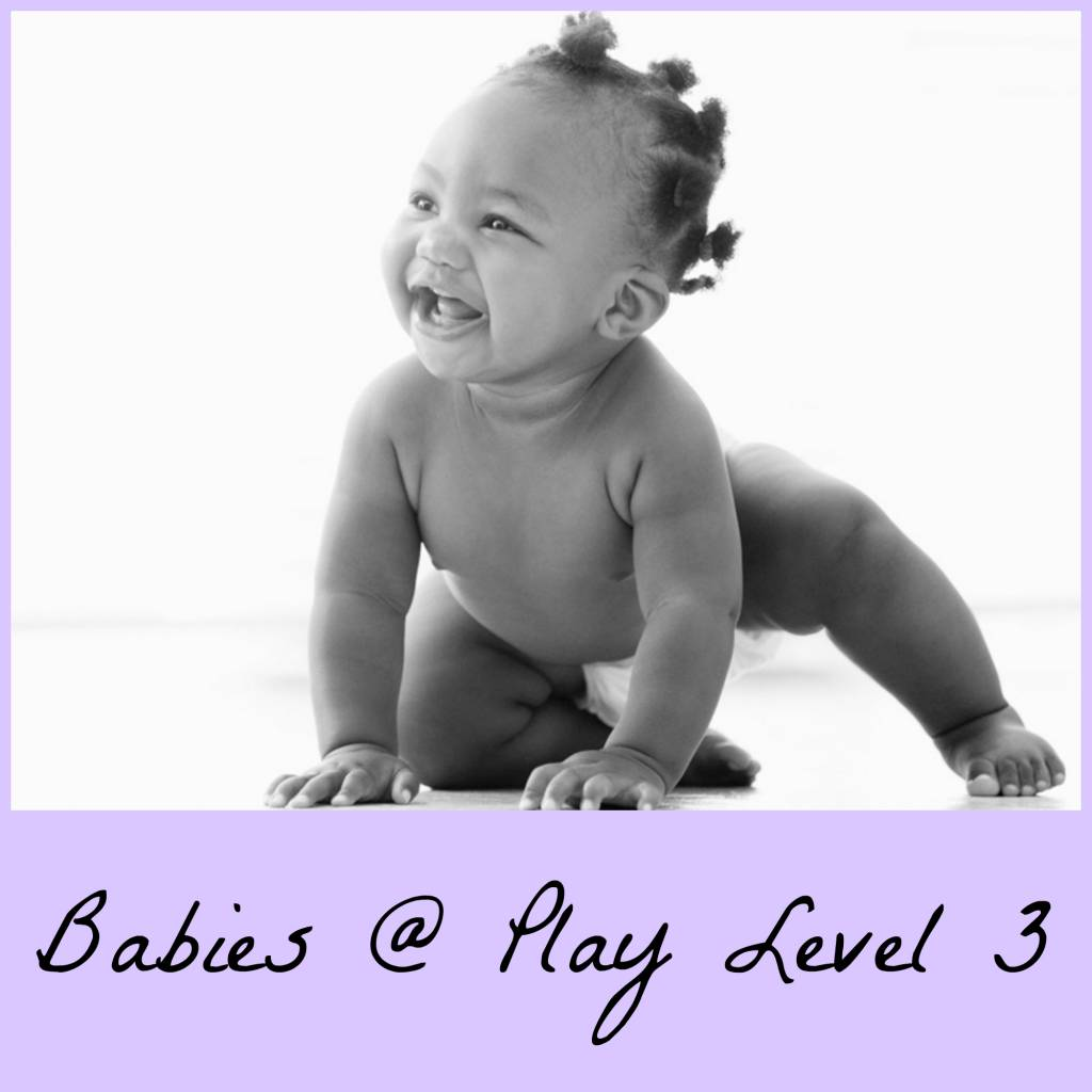 Babies @ Play - Level 3