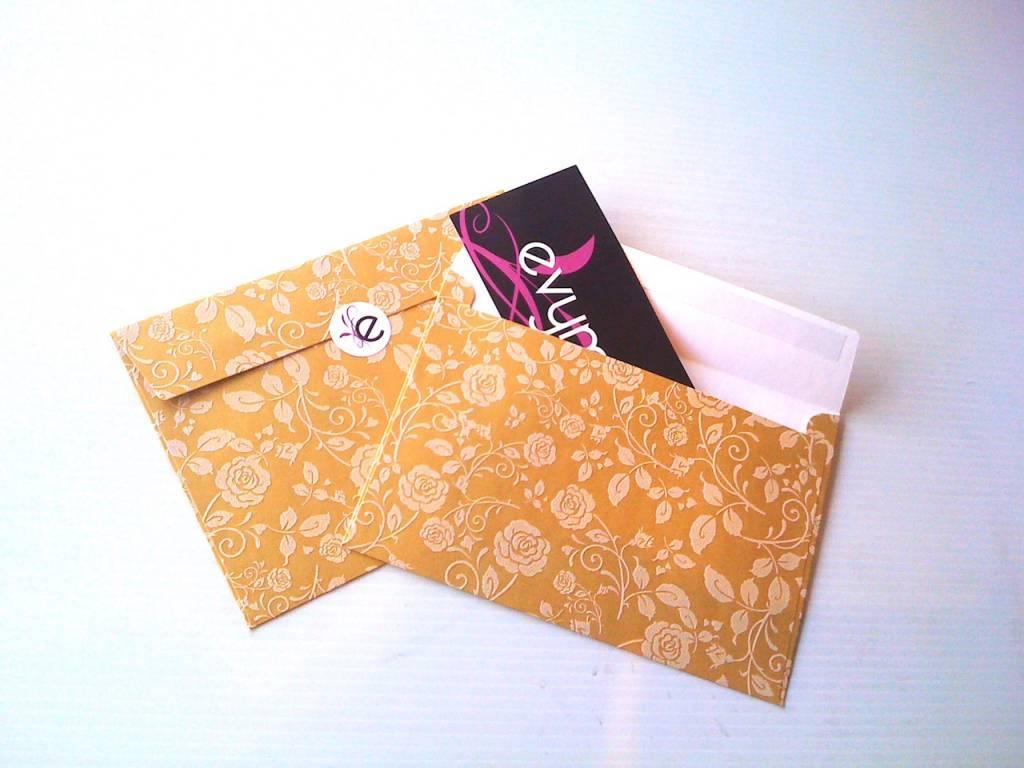 Evymama Gift Certificate $400