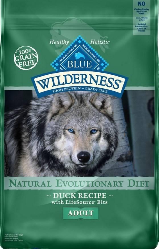 Blue Buffalo Diet Chicken Adult Dry Dog Food  Lb