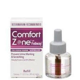 Farnam Farnam Comfort Zone with Feliway Diffuser Refill 48ml