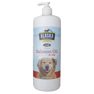 Alaska Naturals Alaska Naturals Salmon Oil for Dogs, 15.5-oz Bottle