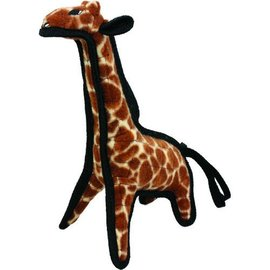 VIP Products VIP Products Tuffy Zoo Series Girard Giraffe Dog Toy