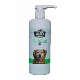 Alaska Naturals Alaska Naturals Hip & Joint Salmon Oil for Dogs, 14-oz Bottle
