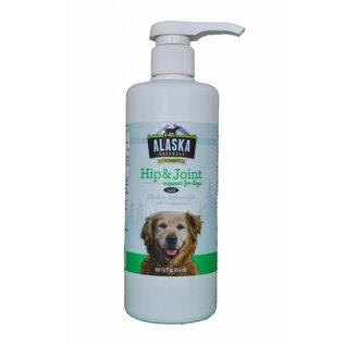 Alaska Naturals Alaska Naturals Hip & Joint Salmon Oil for Dogs 14-oz Bottle
