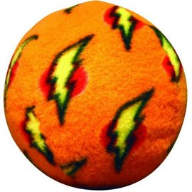 VIP Products VIP Products Mighty Series Orange Ball Large Dog Toy
