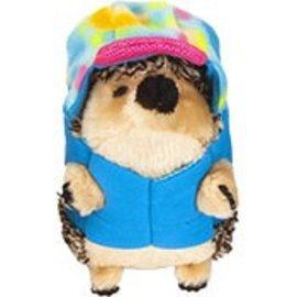 Heggies Petmate Heggie Winter Plush Dog Toy