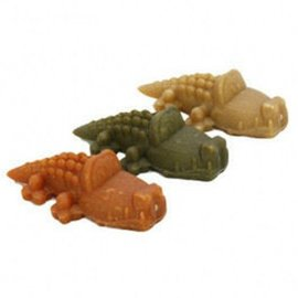 Whimzees Whimzees Alligator Small Individual Grain-Free Dog Dental Treat