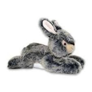 Fluff & Tuff Inc. Fluff & Tuff Walter the Wabbit Dog Toy 12""