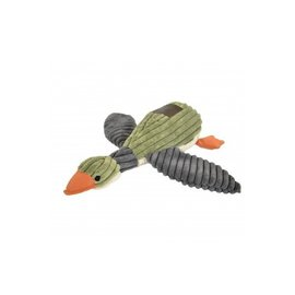 """Tall Tails Tall Tails Duck Dog Toy 12"""""""