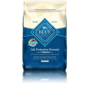 Blue Buffalo Blue Buffalo Senior Chicken & Brown Rice Dry Dog Food