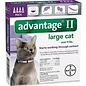 Bayer Bayer Advantage II for Cats